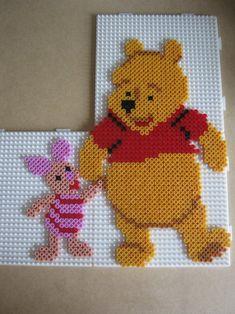 Image - Winnie et Porcinet - Blog de perleshama30 - Skyrock.com