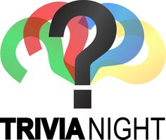 Compete for prizes in our monthly trivia night! Thursday, June 22 at 7 pm on the Library Plaza