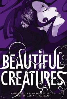 Beautiful Creatures: The Manga - New to our YA Graphic Novels!