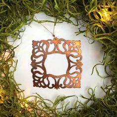 ornate frame I – Thistlehandmade Symbols, Letters, Ornaments, Frame, Art, Picture Frame, Art Background, Kunst, Letter