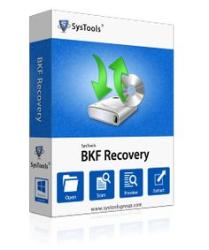 BKF File Repair Solution | Free Classifieds