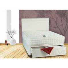 £314.99 - Sweet Dreams Sark High loft Sorcery Ottoman Bed