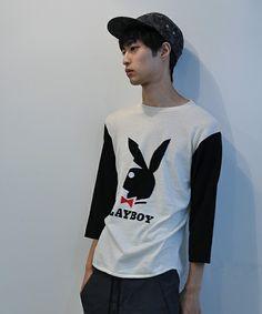 【ZOZOTOWN|送料無料・「ツケ払い」ならお支払は2ヶ月後】Insonnia Knit Wear(インソニア ニット ウェア)のTシャツ/カットソー「PLAYBOY BBT Knitwear」(INHL/PB-S5001KN)をセール価格で購入できます。