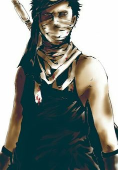 Zabuza (Naruto Shippuden)