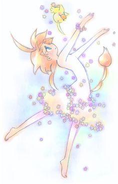 First gentle snow Anime Manga, Anime Guys, Princess Tutu Anime, Princesa Tutu, Chibi, Rp Ideas, Tokyo Mew Mew, Girl Inspiration, Poses