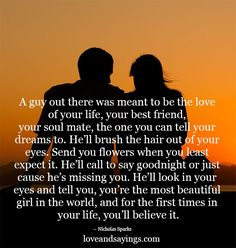 The love of your life Self Respect Quotes, Self Love Quotes, Quotes To Live By, I Needed You Quotes, Needing You Quotes, My Love Poems, Love Words, Love You The Most, Love Your Life