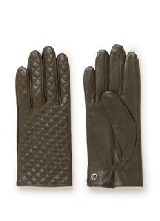 Ella handschoenen van leer