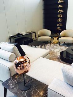 IJ-LAMP | #copper #ijlamp #homesweethome #homestyle #dark #lighting #design #darlings #interiordesign #sdconcepts