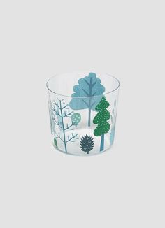 Forest Tumbler