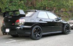 Subaru Impreza Coupe 1995-2001 PreCut Rear Windshield Tint