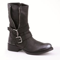 || bata || winter ROCK ‹ Blogging Fashion #boots