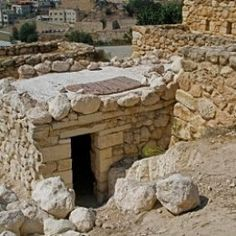 Exploring Biblical Places and Times: Nazareth in Jesus' Day