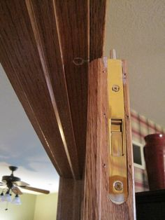 Flush Door Handles >> DEL 7FBZ Manual Flush Bolt | Decorating Ideas | Pinterest | Doors and Kitchens
