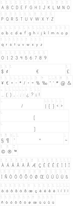 A free downloadable font with dashed lines to make your own handwriting tracing pages, great for learning to write names