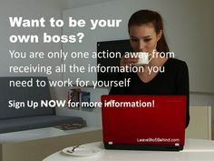 Exploding home-based business opportunity: you can choose to work part-time or full-time.