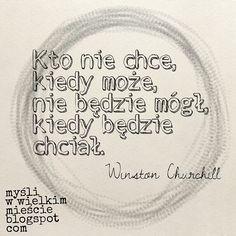 Pomyśl,  jakie świat daje ci możliwości #dzisiaj i zacznij je realizować. Nie kombinuj! ;) #motywacja #inspiracja #lifehack #cytat #lifestyle
