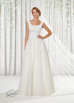 Taffi - Gala Suknie Ślubne