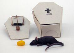 sarah dery: mousetrap