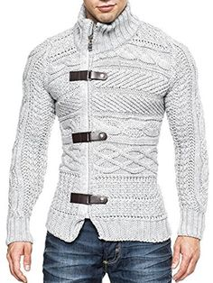 Mens Pullover Sweaters Autumn and Winter Casual Knitwear Male Pullovers Half Turtleneck Classic Men& Sweaters Wish is part of Men sweater Buy Mens Pullover Sweaters Autumn and Winter Casual Knitw - Mens Turtleneck, Men Sweater, Male Cardigan, Winter Cardigan, Sweater Jacket, Knit Cardigan, Mens Fashion, Fashion Outfits, Style Fashion