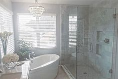 If you are looking for Master Bathroom Remodel Ideas, You come to the right place. Here are the Master Bathroom Remodel Ideas. This article about Master Bath. Bathroom Renos, Bathroom Renovations, Bathroom Interior, Modern Bathroom, Home Remodeling, Bathroom Makeovers, Bathroom Cabinets, Bathroom Ideas, Bathroom Pink
