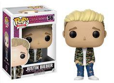 Pop! Rocks: Justin Bieber