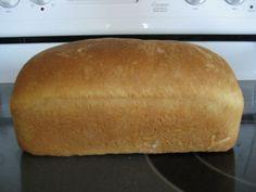 Easy bread recipe.