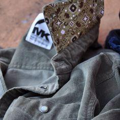 #MountainKhakis - Men's# Corduroy Shirt - comfortable stretchy corduroy shirt #OutdoorClothing