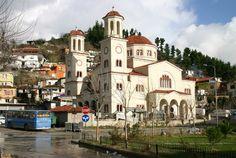 Explore UNESCO Site Berat