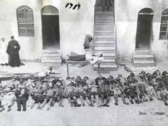 The 1915 Armenian genocide: Finding a fit testament to a timeless crime - Europe - World - The Independent