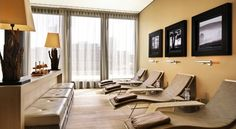 Spend a relaxing day at Hyatt Rive Spa and rejoice in numerous advantages with our #BeautyCard!