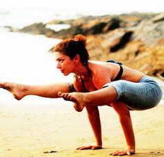 JW Marriott Mumbai Hosts Shruti Seth's Gurudakshina To Her Yoga Guru Eefa Shroff