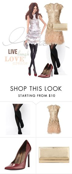 """""""Live Lough Love Create"""" by sasane ❤ liked on Polyvore featuring ASOS, Matthew Williamson, Stuart Weitzman and Jimmy Choo"""