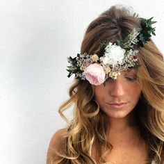Beautiful Wedding Hair And Make Up Styles For Spring