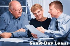 Instant Same Day Payday Loans: Same Day Loans – Immediate Financial Help For Endi...