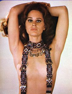 Karen Black was one of my favorite actresses, why did I not know she passed on....RIP beautiful one! You left your mark!