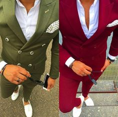 Mens Fashion Blog, African Men Fashion, Tomboy Fashion, Mens Fashion Suits, Smart Casual Menswear, Men Casual, Best Casual Shirts, Blazer Outfits Men, Formal Men Outfit