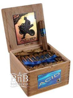 Drew Estate Acid Kuba Kuba! The BEST aromatic/tasty cigar on the market! My personal fav.