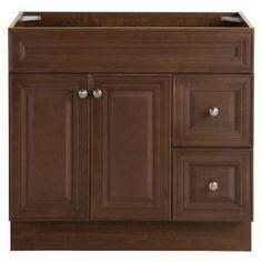 Henderson Cabinet Door   Diamond At Lowes | Kitchen Ideas | Pinterest |  Cabinet Door Styles, Doors And Custom Cabinetry
