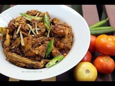 Peshawari chicken is an easy and flavorful chicken recipe. The gravy not requires much more ingredients but tastes so good. Try this simple recipe and leave your valuable feedback's here.