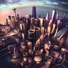Foo Fighters - Congregation