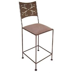 "Grace Wheat 24"" Bar Stool 