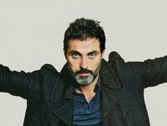 Rufus Sewell..There is just something about him.