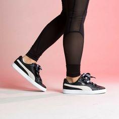 Zapatillas de mujer Puma Basket Heart DE. Conseguilas en Nuestra Tienda Blast. Art: 36408201 #Zapatillas #puma #basket #heart #DE #blast #argentina #ecommerce #eshop #shoppingonline #digitalsport