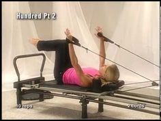 AeroPilates 3 in 1 Pilates Workout Videos, Pilates Reformer Exercises, Rio Beauty, Aeropilates Reformer, Total Gym, At Home Workouts, Health Fitness, Pilates Studio, Vinyasa Yoga