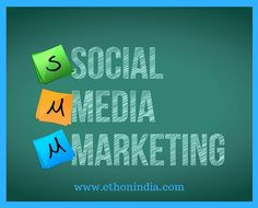Best #SocialMedia strategy to improve your brand presence and attract new customers on all social platforms daily - http://www.ethonindia.com/smo-services.html