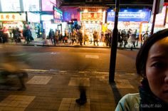 Watch stop motion video of Kowloon