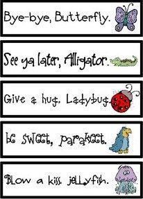 Hugs Ladybug ♥