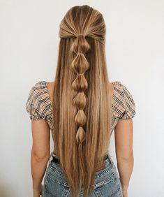 Bronde Balayage, Balayage Color, Work Hairstyles, Hair Extension Hairstyles, Hairstyles For Girls, Cute Fall Hairstyles, Beach Hairstyles For Long Hair, Athletic Hairstyles, School Hairstyles