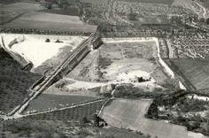 Brickfields in Sittingbourne