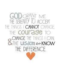 picture regarding Free Printable Serenity Prayer titled תוצאת תמונה עבור serenity prayer serenity prayer